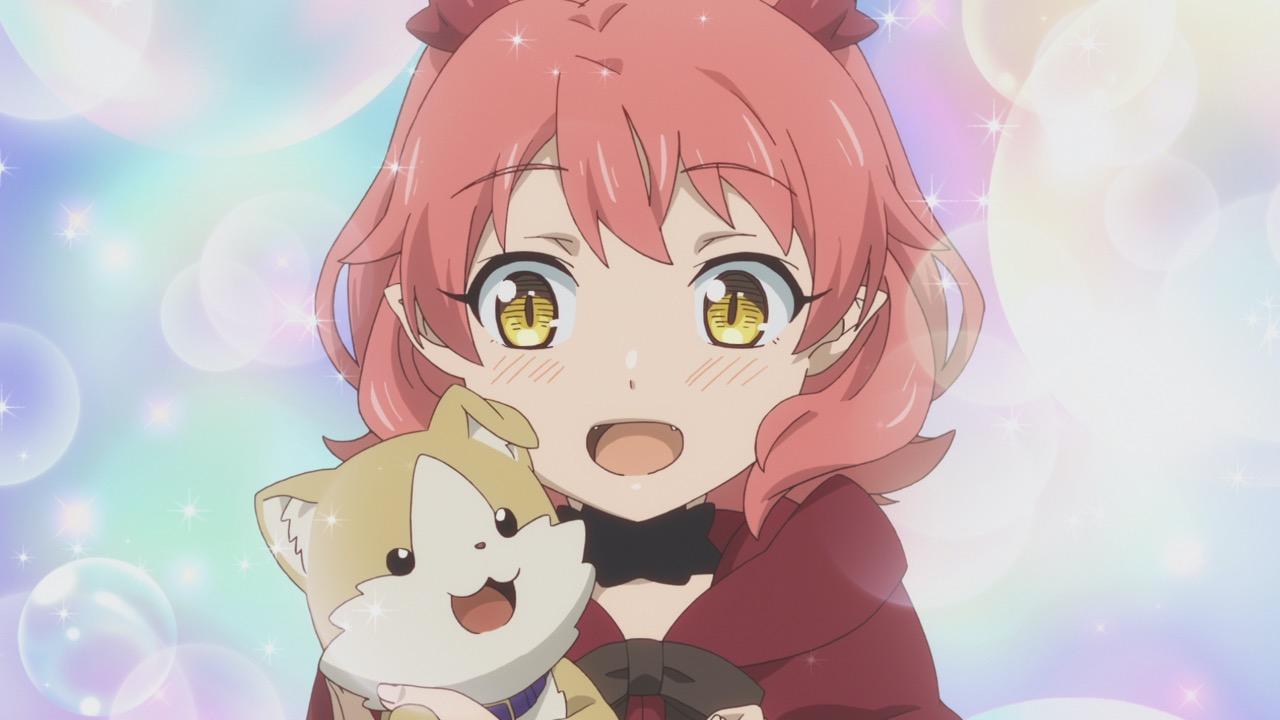 STORY|TVアニメ「旗揚!けものみち」公式サイト